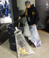 Football Recycling Alison Little 2017-10-28